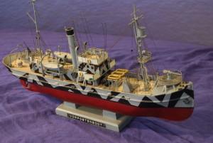 Vorpostenboot 1