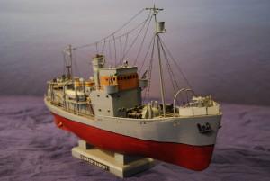 Vorpostenboot 2