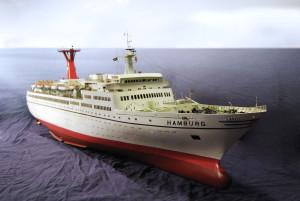 TS Hamburg (1:100)