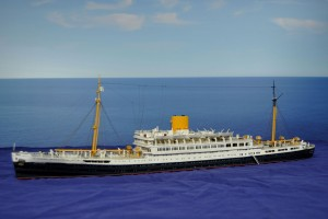 SS Potsdam (1:250)