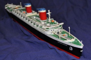 SS United States (1:600)