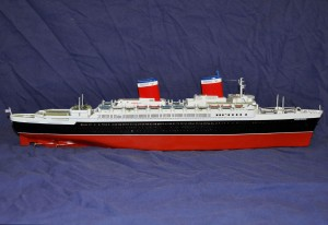 SS United States (1:400)