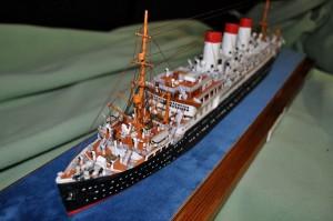 SS Cap Polonio (1:400)
