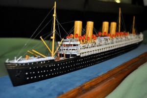 SS Kaiser Wilhelm II. (1:400)